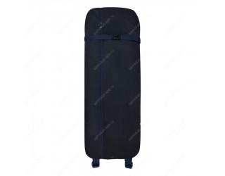 Чехол-рюкзак для самоката с колесами 200 мм SkateBox ST5 черно-синий