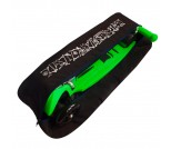 Чехол-рюкзак для трехколесного самоката Skatebox ST9 красно-черный