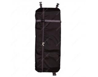 Чехол-рюкзак для самоката с колесами 200 мм SkateBox ST5 черно-серый