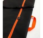 Чехол-рюкзак для самоката с колесами 200 мм SkateBox ST13 черный