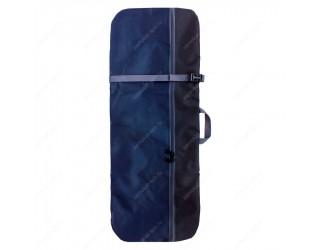 Чехол-рюкзак для самоката с колесами 200 мм SkateBox ST3 серо-синий