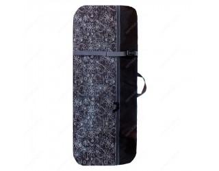 Чехол-рюкзак для самоката с колесами 200 мм SkateBox ST3 узор