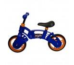 Беговел ArrowX 10 сине-оранжевый