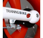 Беговел JD Bug Training bike красный