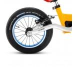 Беговел Puky LR Ride оранжевый