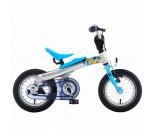 Беговел-велосипед 2 в 1 Rennrad 12 синий