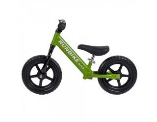 Беговел Runbike beck ALX зеленый