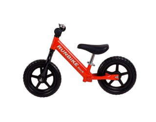 Беговел Runbike beck ALX красный