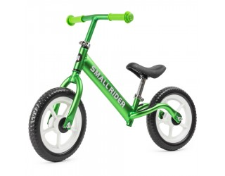 Беговел Small Rider Foot Racer Light зеленый