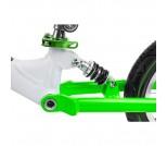 Беговел Small Rider Jumper Pro фиолетовый