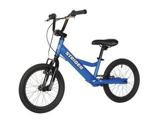 """Беговел Strider 16"""" Sport синий"""