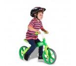Беговел Y-Bike Y-Velo зеленый