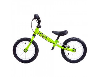 Беговел Yedoo Fifty 50 B зеленый