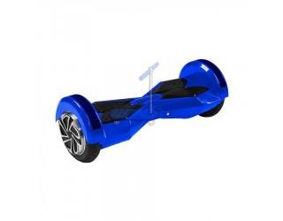 Гироскутер Crossway Fire сине-черный