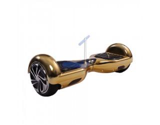 Гироскутер Crossway Smart золотой