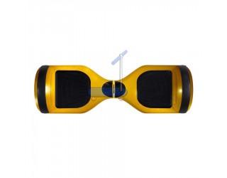 Гироскутер Crossway Smart желтый