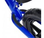 Беговел Runbike beck синий