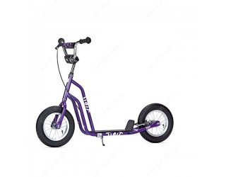 Самокат Yedoo Tidit фиолетовый