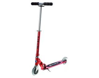 Самокат Micro Scooter Sprite красный
