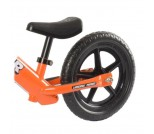 Беговел Strider ST-4 оранжевый