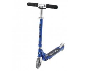 Самокат Micro Scooter Sprite сапфирово-синий