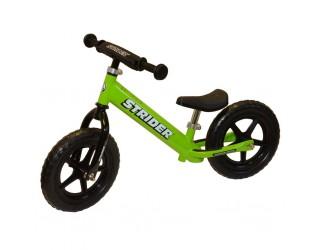 Беговел Strider ST-4 зеленый