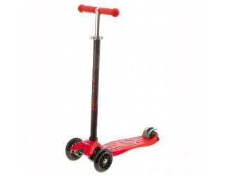Самокат Micro Maxi T-tube красный