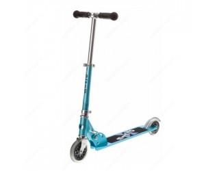 Самокат Micro Scooter Light голубой