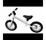 Беговел Runbike pro белый