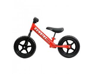 Беговел Runbike beck красный