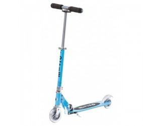 Самокат Micro Scooter Sprite голубой