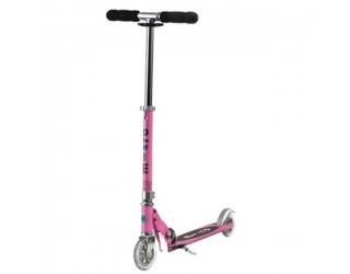 Самокат Micro Scooter Sprite розовый