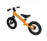 Беговел Runbike pro оранжевый