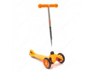 Самокат 21st Scooter Mini оранжевый