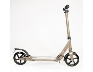 Самокат ArrowX Urban Scooter 200 серый