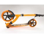 Самокат ArrowX X-Man 230 оранжевый