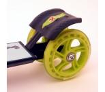 Самокат eXplore Omni sport зеленый