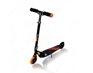 Самокат eXplore Robo-150 оранжевый
