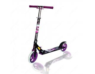 Самокат eXplore Torino Sport фиолетовый