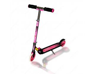 Самокат eXplore Viva розовый
