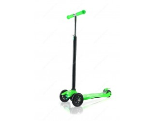 Самокат eXplore Easy зеленый