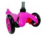 Самокат eXplore Saddler розовый