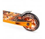 Самокат Fox Pro Raw-03 2016 черно-оранжевый