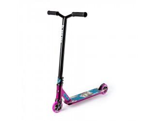 Самокат Fox Pro Raw-03 фиолетовый