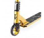 Самокат Fox V-Tech 03 золотой
