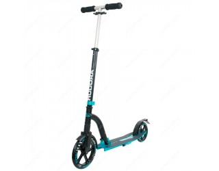 Самокат Hudora Big Wheel Bold Cushion синий