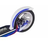 Самокат Hudora Big Wheel Air 205 Dual Brake синий