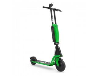 Электросамокат Kleefer E-Pure зеленый