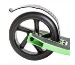 Самокат Kleefer Swing Brake зеленый