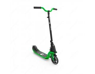 Самокат Kleefer Swing зеленый